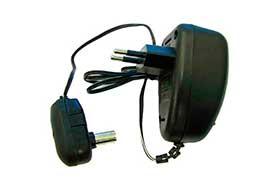 Блок питания для антенны с сепаратором
